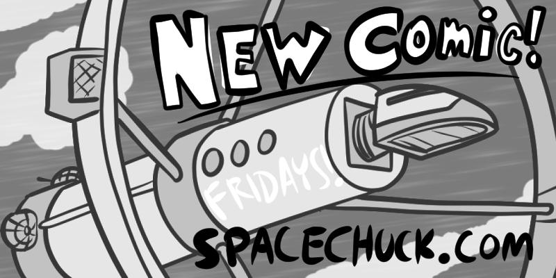 June 21 new comic